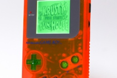 Modified Gameboy